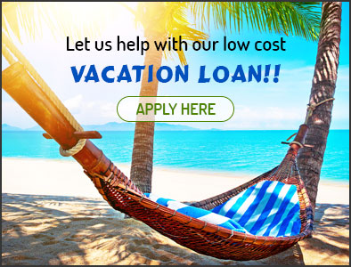 Apply For Vacation Loan Here